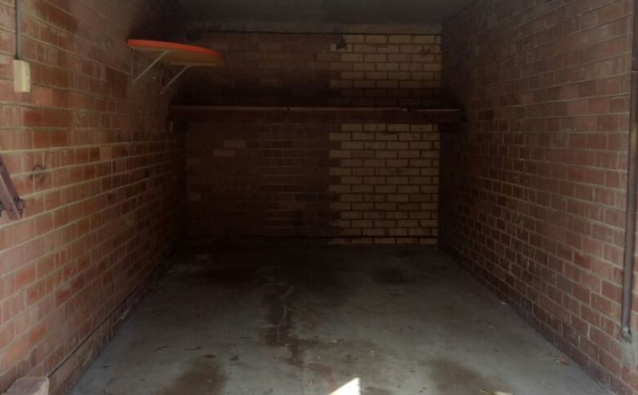 Kogarah - Single Lock-Up Garage for Rent