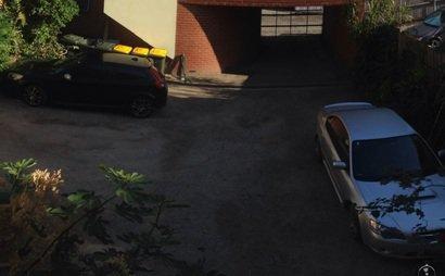 St Kilda - Car Space