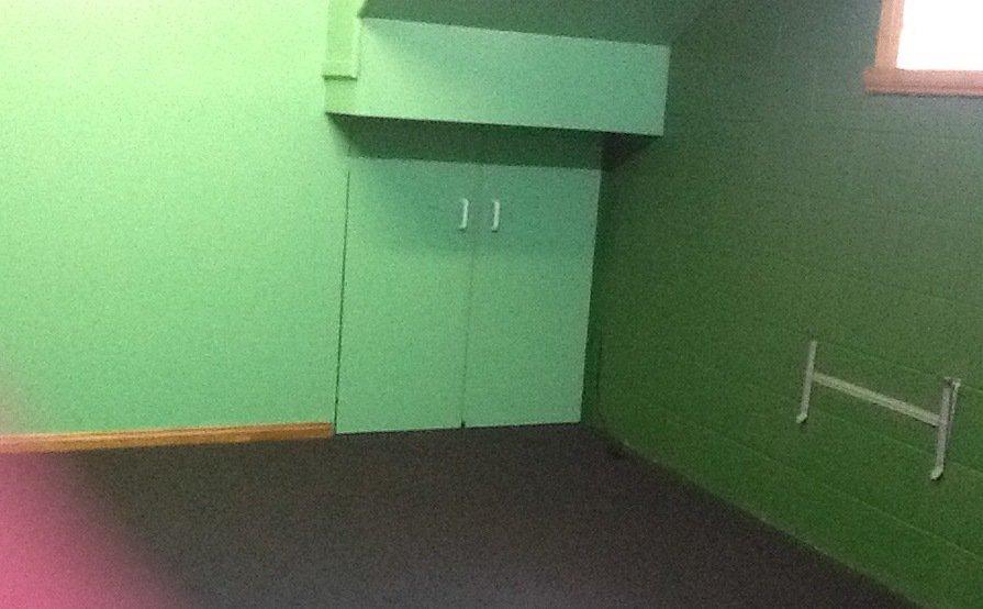 Storage Room/Basement