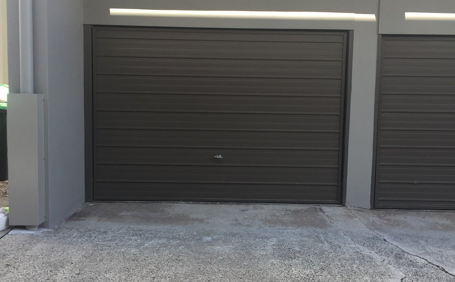 Full 24/7 access to garage