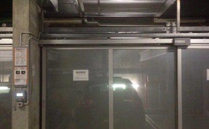 PRAHRAN STATION Secure Basement Car Parking Space