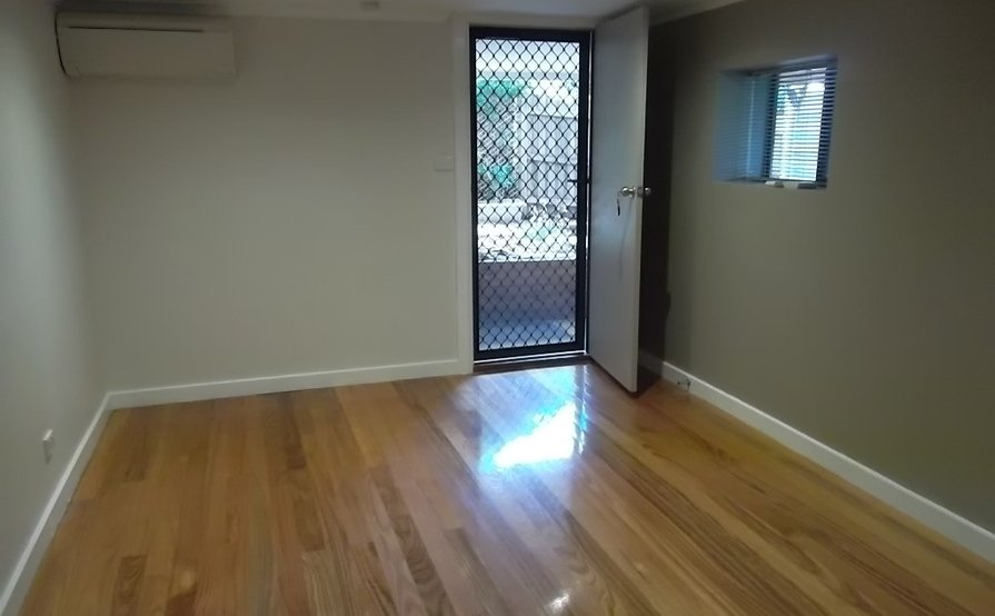 Secure, immaculate, climate-consistent, private, self-contained room with easy access from rear of property, Aspendale