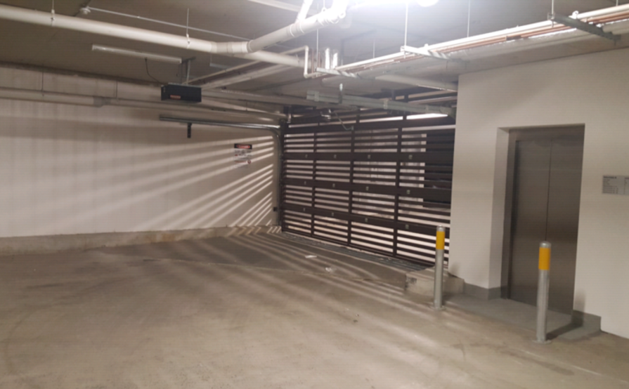 Multi-purpose room for lease in the heart of St Peters