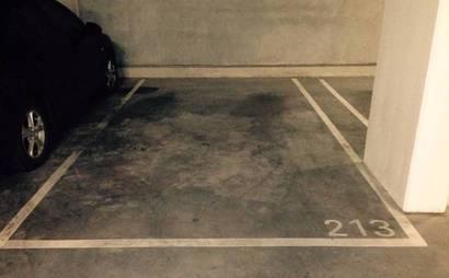 Docklands - 24/7 Secured Car Park