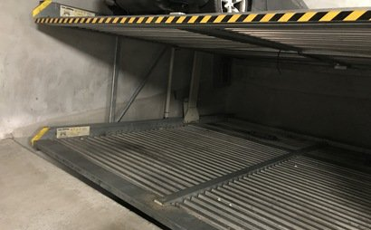 Bondi Beach - Secure Garage Parking