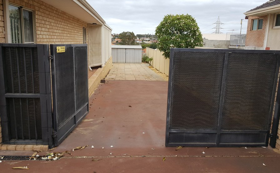 Spearwood - Storage Suitable for 20 foot shipping container