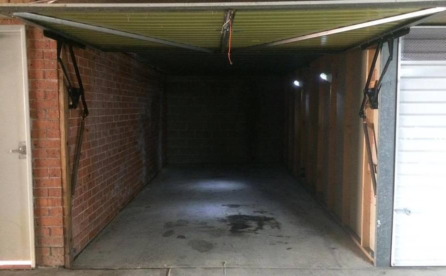 Bankstown - Lock up Basement Garage (Available by 19-Aug 2017)