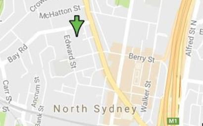 Undercover parking - North Sydney, Walking distance to centre of North Sydney