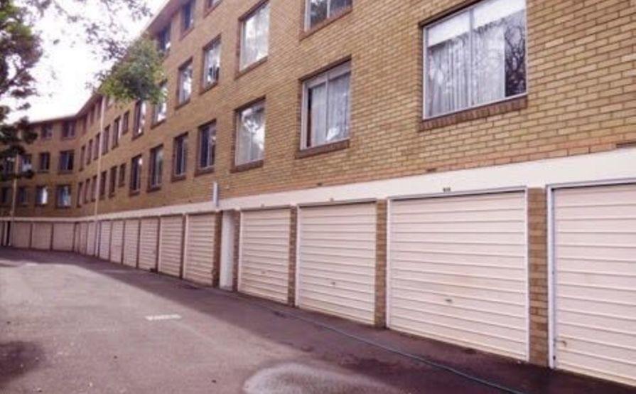Randwick - Lockable Garage for Rent