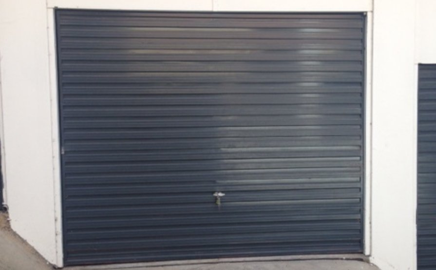Lock-up Garage to Rent - Kensington