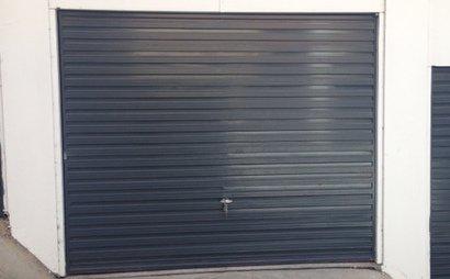 Lock-up Garage to Rent - Kensington
