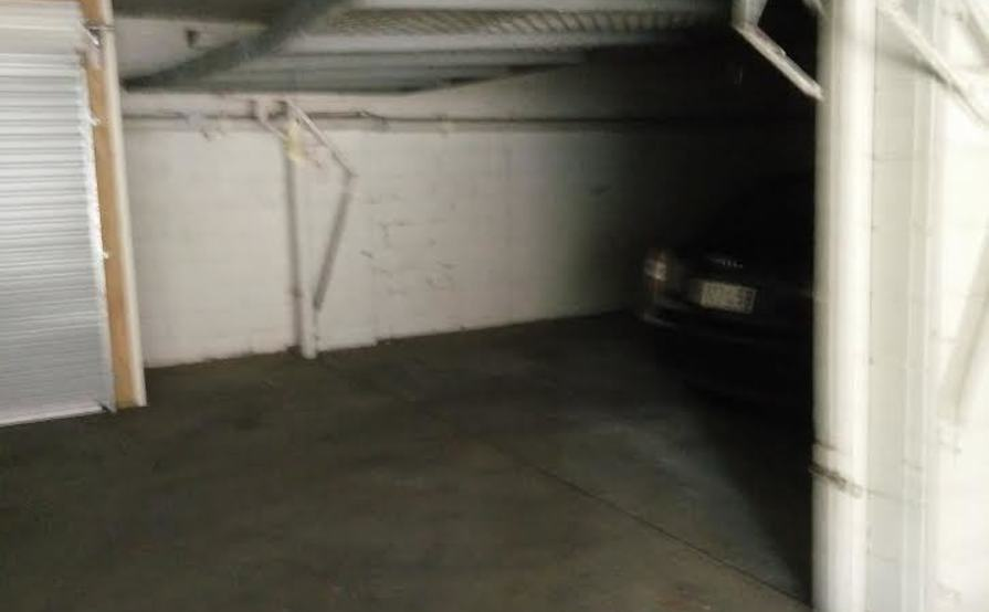 Burleigh Heads - Shared Double Lock Up Garage for Parking/Storage #4