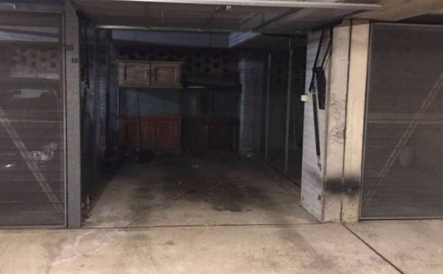 Carlingford  - Garage Available for Rent