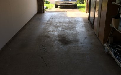 Secure Garage Space Available in neighborhood suburb.