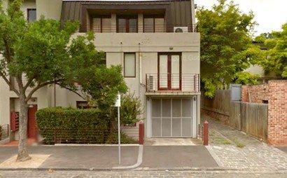 Secure undercover car parking space near CBD, Melbourne Uni, Lygon St