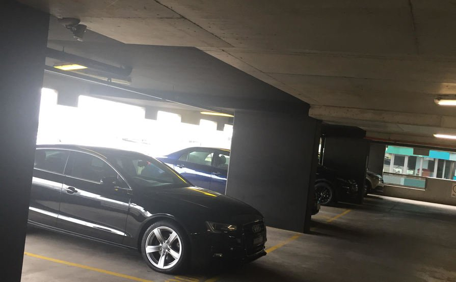 Parking Space lease