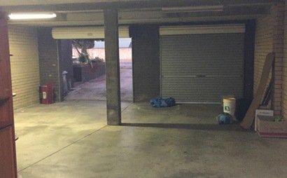 Stirling - Shared Lock Up Garage #2