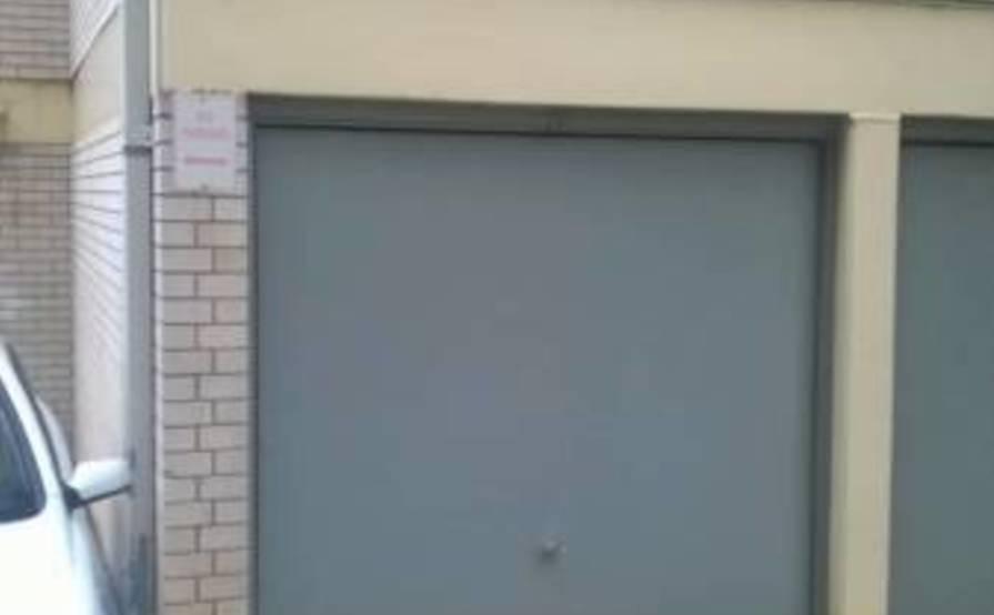 Strathfield - Secured Lock Up Garage