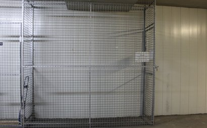 Lane Cove North - Storage Cage in Great Location #1