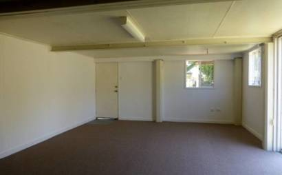 Graceville - Storage Space