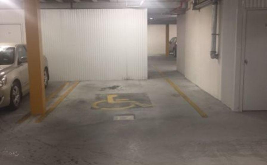 Greenway - Secure Underground Parking Space