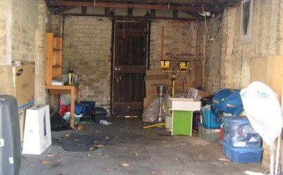 Single lock up GARAGE for rent in Manly, off Pittwater road