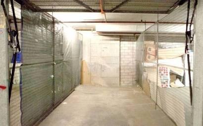 Haymarket - Lock Up Garage with Storage