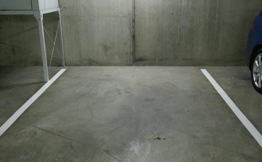 Southbank Blvd - car space for rent