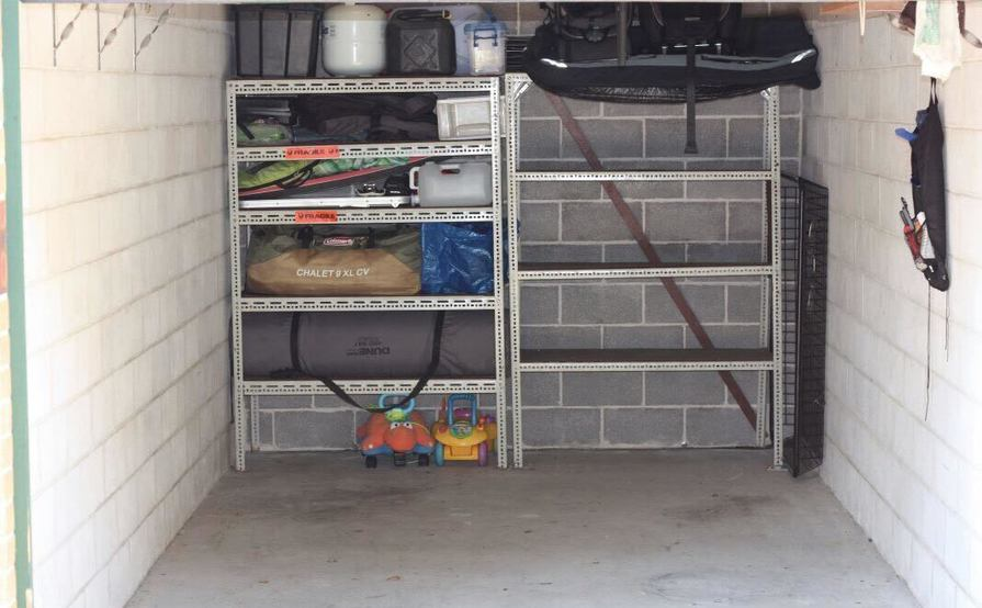 Garage/Storage in Bondi