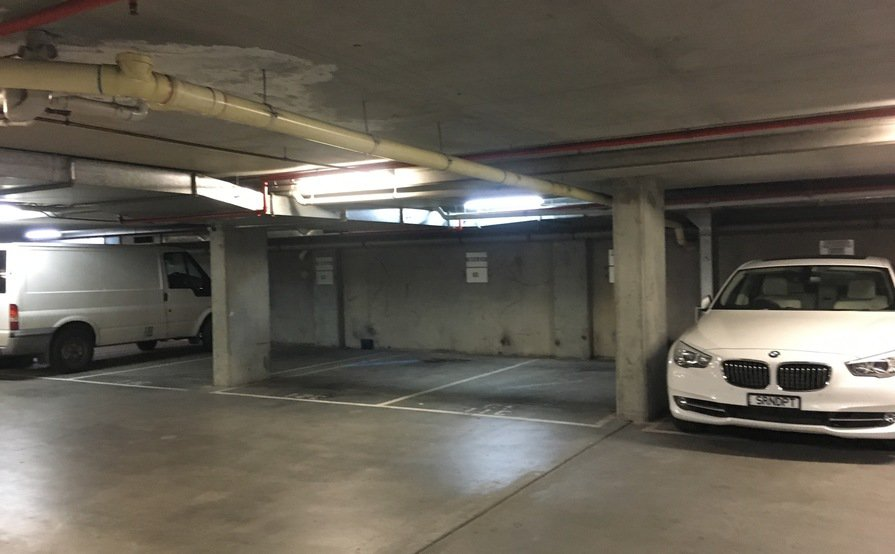 Condominium Car Park, Central Location near shops and office buildings, 4 min walk to South Yarra Train Station