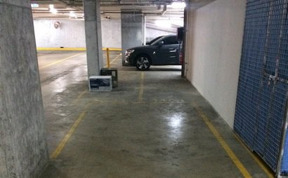 Fully Secured (Smart Key Access) Covered Parking Space Available 24x7 for any Car/SUV