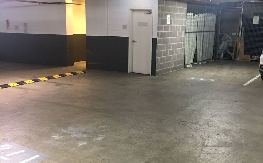 Convenient Carspace in the heart of Burwood NSW