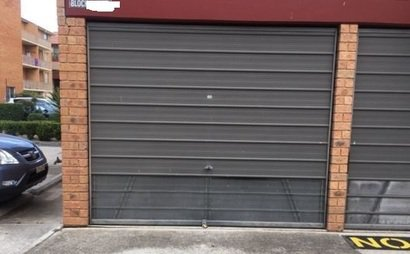 Liverpool - Lock Up Garage for Rent