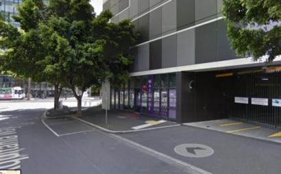 Docklands - Secured Parking Space for Rent