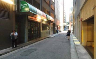 Sydney CBD Secure Lock Up Car Park for Rent