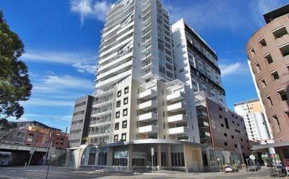 Parramatta - Secure Underground Parking Space for Rent