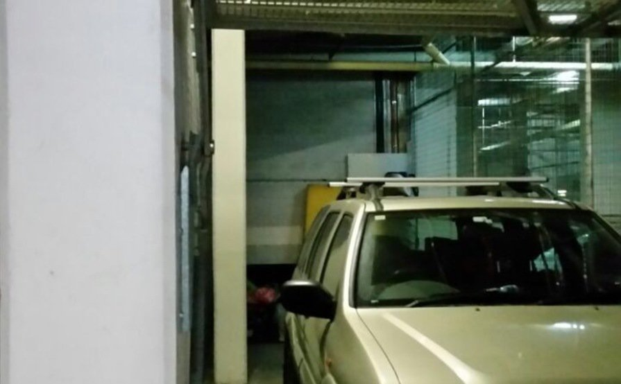 Pyrmont - Shared Double Lock Up Garage for Rent (Available from 24 June 2017)