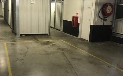 Sydney - Parking Space