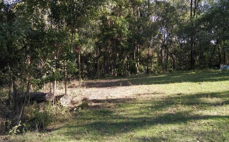 Upper Coomera - Secure Storage for 40ft Container #1