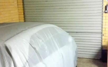 Indooroopilly - garage for storage