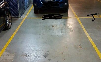 UnderGround carspace