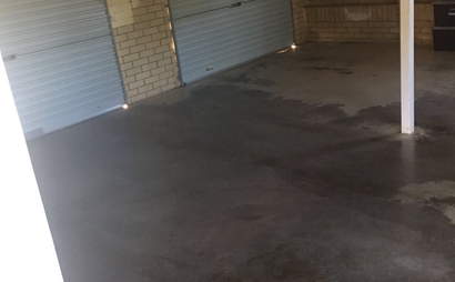 Double lock up garage in a quiet suburb Bracken Ridge (Available on 16 - October 2017)