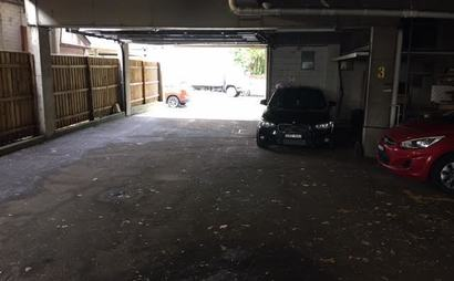 Parking Space / Under cover Lock Up Garage