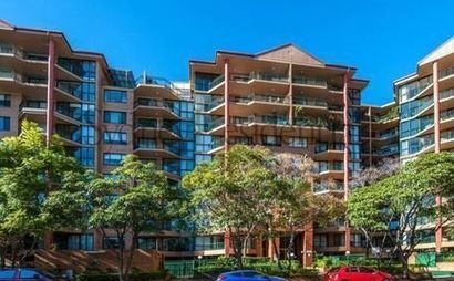 Pyrmont - Secure Parking Space for Rent