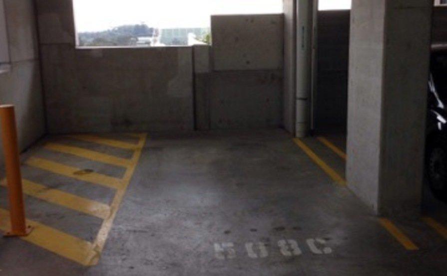 Wolli Creek - Secured Parking