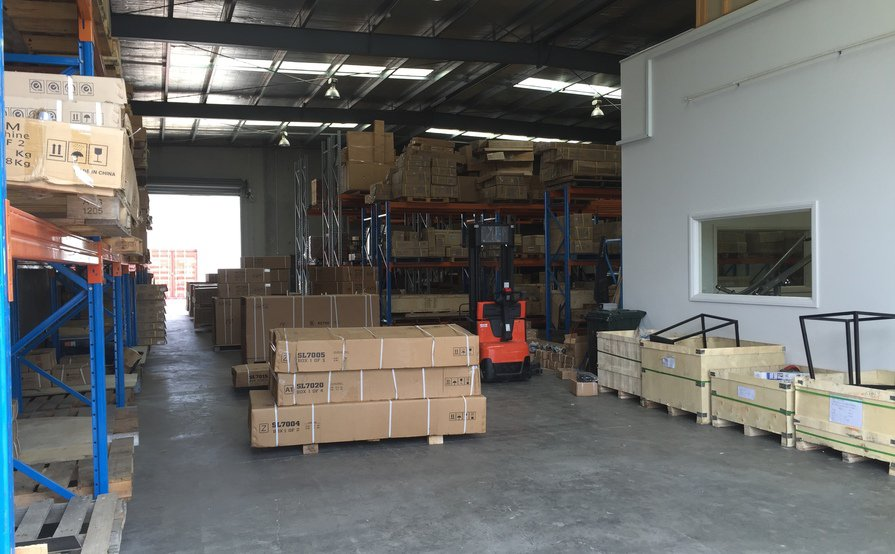 Sunshine West - Warehouse Space Plus Office For Rent