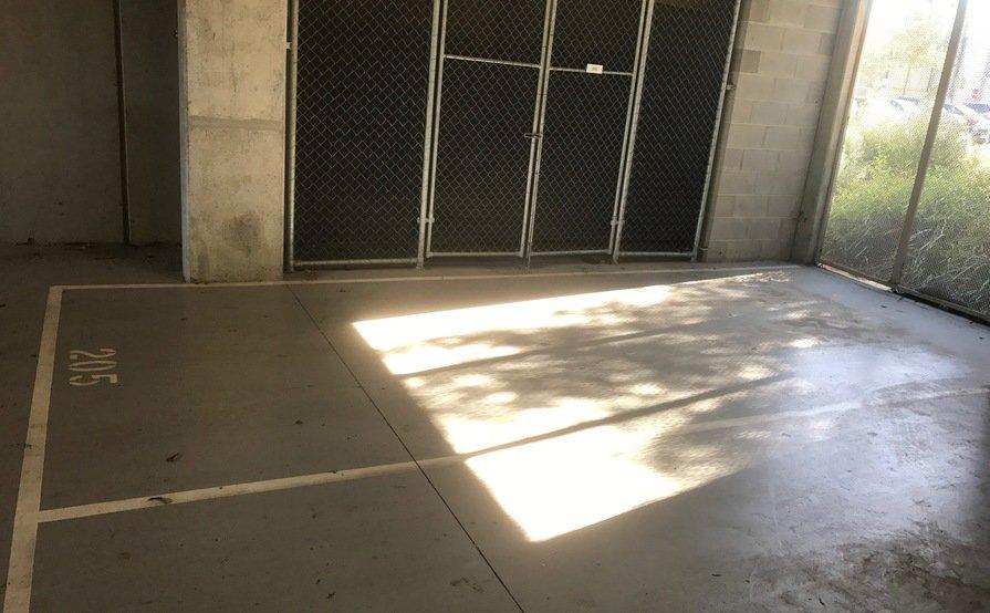Bundoora - Private & Secure Car Space