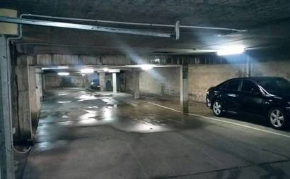 Chatswood - Secure Basement Parking near Station (Available from 1 August 2017)