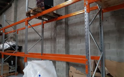 Coolroom / Cold Storage and pallet storage