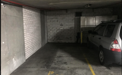 Single Secure Carpark in Surry Hills